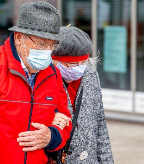 Gratis mondmaskers voor minima in Nijmegen, als er vraag naar komt