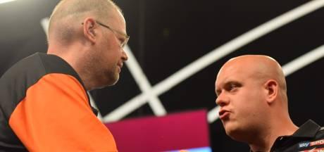 Nederland overtuigend naar halve finale World Cup of Darts