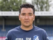 Moniz gaat nieuwe keuzes maken tegen FC Oss