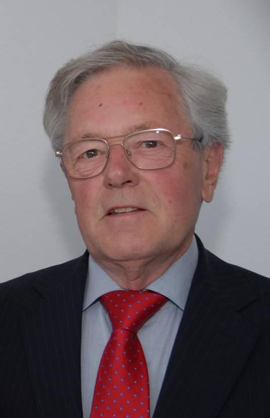 Klaas Smits