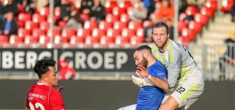 Niek Oosterlee (GVVV): nog tien punten om veilig te zijn
