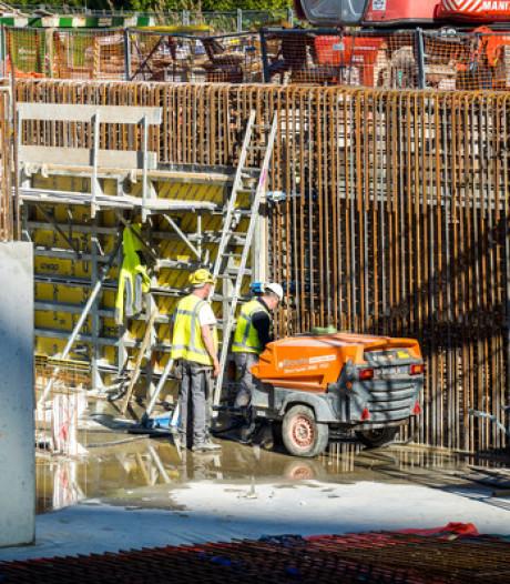 VolkerWessels: Meer actie nodig om stikstofkwestie in bouw op te lossen