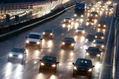 Zwaarste ochtendspits van het jaar: meer dan 400 km file op Belgische wegen