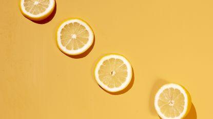 Zuur nieuws: citroenen zijn niet veganistisch
