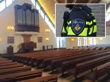 Conflict binnen kerk in Kruiningen leidt tot extra surveillances door de politie