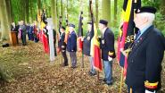 75 jaar na executie: Oud-strijders vereniging herdenkt Baron Ides della Faille d'Huysse