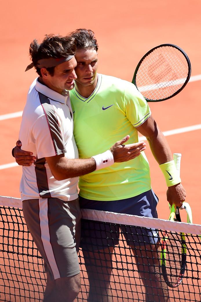 Reverra-t-on un Federer-Nadal à Paris, en 2020?