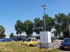 Opnieuw roep om inzet mobiele camera tegen 'ernstige overlast' in natuurtuin