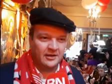 Tullepetaonse vuurdoop burgemeester Van Midden: 'Ik heb nog nooit iets met carnaval gedaan!'