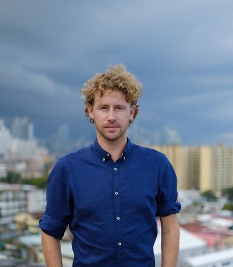 Ewout Genemans volgt Eindhovense agenten voor  2e seizoen politieserie RTL 4, opnames met carnaval