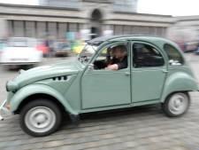 APK-plicht vervalt voor auto's van 50 jaar of ouder