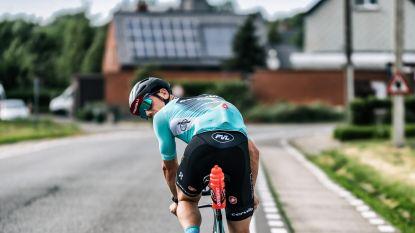 """Geen gedroomd internationaal afscheid voor Van Lierde nu Ironman Nice wordt afgelast: """"Als je ziet dat de Tour er wel mag starten, dan word ik boos"""""""