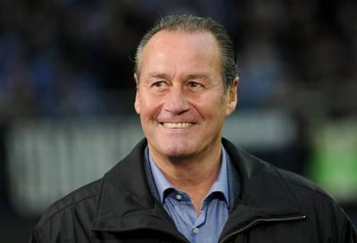 Stevens kijkt uit naar afscheidsduel met Schalke 04