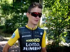 Tolhoek en Bennett langer bij Lotto-Jumbo