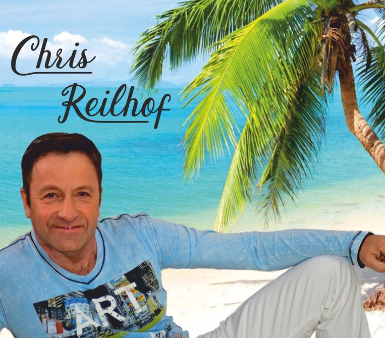 Chris Reilhof heeft een nieuwe single.
