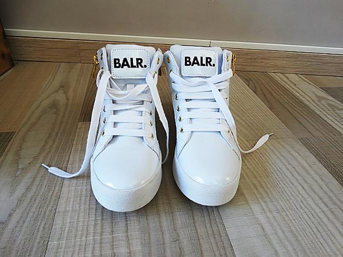 BALR verkoopt alleen via de eigen website en één eigen winkel in Amsterdam.