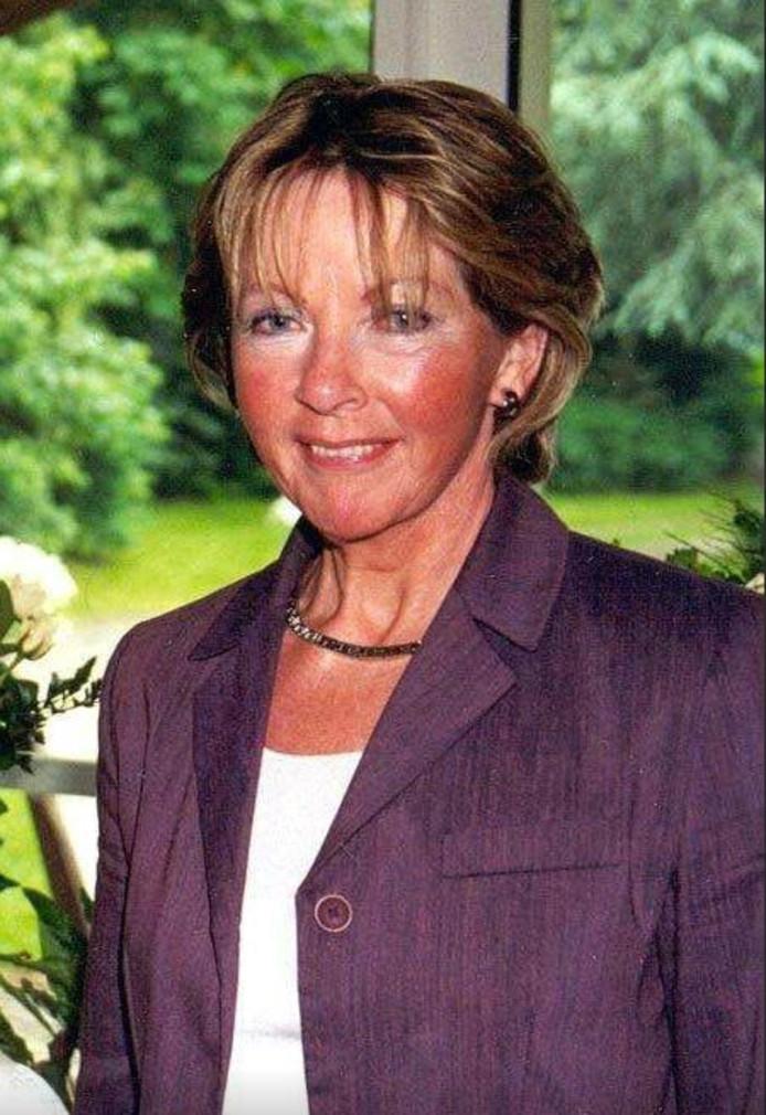 Corrie van der Valk.