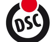 DSC onderuit bij Dalto