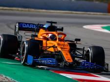 McLaren snijdt ook fors in Formule 1-renstal