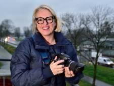 Bergambachtse fotografe exposeert in Parijs