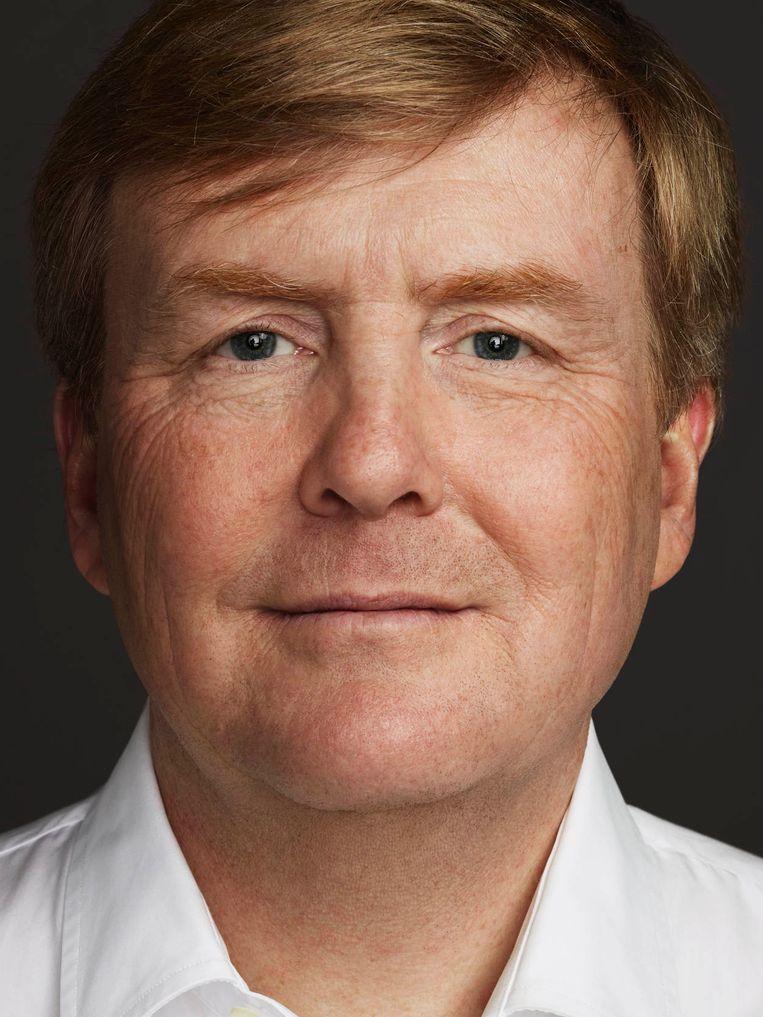 Koning Willem-Alexander Beeld RVD - Erwin Olaf