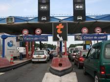 Tolwegen zijn optie voor Gelderland en Overijssel, maar het moet 'landelijk worden geregeld'