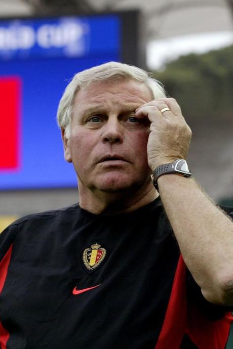 Robert Waseige est décédé, le football belge lui rend hommage