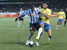 Augustine Loof begint met goed gevoel aan tweede seizoen bij FC Eindhoven