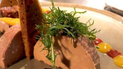 """Haatmails en valse recensies voor Brugs restaurant dat foie gras serveert, Sven Ornelis springt in de bres: """"Wisten niet wat ons overkwam"""""""