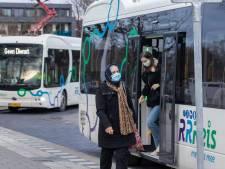 Kilometers fietsen naar een bushalte? Gelderland komt met regiotaxi voor afgelegen gebieden
