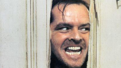 Jack Nicholsons bijl uit 'The Shining' voor 191.000 euro geveild