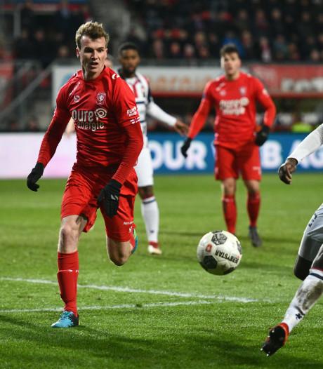 Cijferspel: FC Twente wint nooit wanneer het op achterstand komt