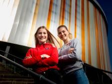 'AustrianDutchSisters' Sara en Femke zijn Nederlandse hoop op een olympische medaille tijdens de Winterspelen
