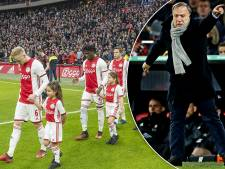 Dick Advocaat jaloers op Ajax: 'Zij hebben al 30.000 seizoenkaarten verkocht'