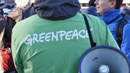 """""""Credit Suisse bespioneerde ook Greenpeace"""""""
