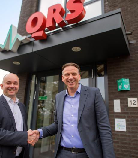 OneMed Nederland uit Eindhoven breidt uit met medische groothandel Oss