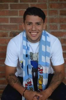Hamer naar Coventry City: 'Heel veel in de voetbalwereld is gebaseerd op toeval'