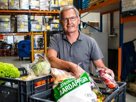 Meer organisaties en dus meer hulp voor bezoekers open huis Voedselbank Deventer