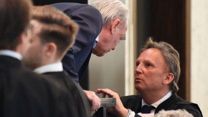 """Advocaat André Gyselbrecht wil in beroep gaan tegen vonnis: """"Heb nooit iemand verdedigd die meer zijn best deed"""""""
