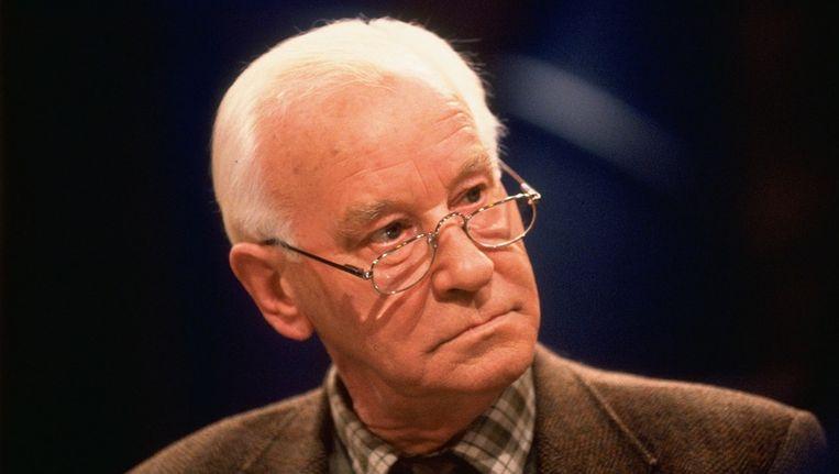 Michel van der Plas. Beeld ANP