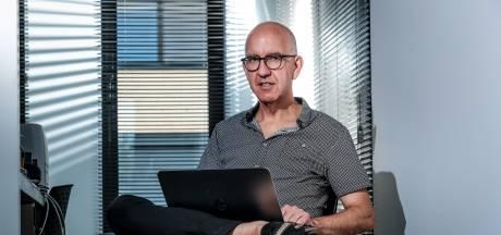 L'expert Geert Molenberghs dénonce le manque d'information sur les voyageurs de retour
