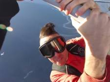 Canadese rapper sterft na stunt op vleugel vliegtuig