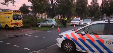 Gemeente in actie vanwege 'onbekende' ongelukkenbocht in Apeldoorn