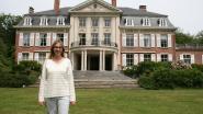 Valerie Christiaen maakt van kasteel Wolvenbos exclusieve eventlocatie