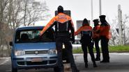 Pakjesbezorger (23) rijdt rond zonder vergunning en onder invloed van drugs