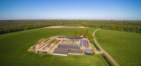 Miljoenaankoop boerderij Drunen als oplossing voor stikstofprobleem GOL