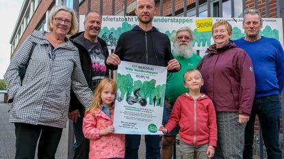 Elfde Memorial Willy Vanderstappen voor Indische asbestslachtoffers