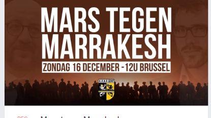"""""""Mars tegen Marrakesh gaat toch door"""": organisatoren lappen verbod aan hun laars"""