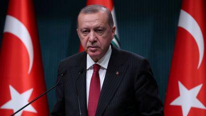 President Erdogan nu ook voorzitter van staatsfonds Turkije