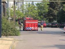 Gewonde bij bedrijfsongeval aan Staverenweg in Deventer